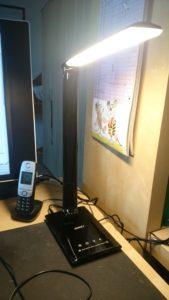 Aukey dimmbare LED Schreibtischlampe Test