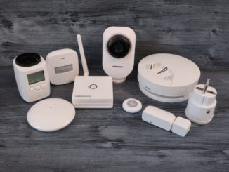 MEDION Smart Home Starter Kit im Test