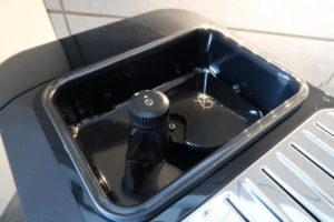 Krups EA 8808 Kaffeebohnenbehälter