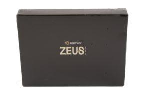 DREVO SSD ZEUS Verpackung