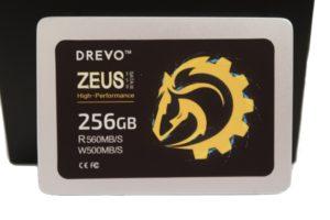 DREVO SSD Zeus