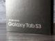 Samsung Galaxy Tab S3 Verpackung