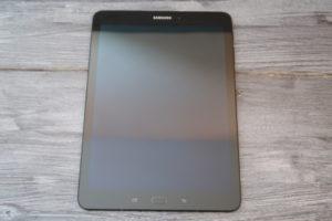 Samsung Galaxy Tab S3 Bildschirm