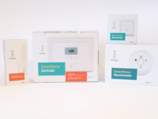 innogy Smart Home Lieferumfang