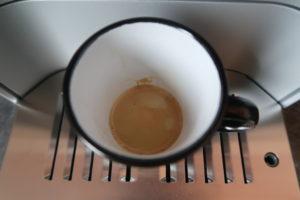 Siemens EQ6 300 Espresso