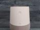 Google Home Lautsprecher Design