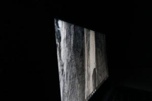 Dell Inspiron 13 7000 Blickwinkelstabilität