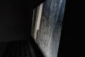 Dell Inspiron 13 7000 Blickwinkel