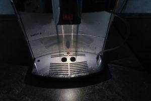 Melitta Barista TS Smart Beleuchtung