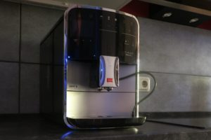 Melitta Barista TS Smart Test