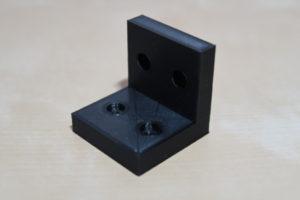 Anycubic I3 MEGA Winkel gedruckt