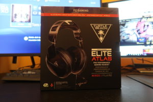 Turtle Beach Elite Atlas Gaming Headset
