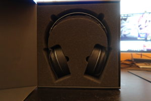 Turtle Beach Elite Atlas Gaming Headset Verpackung